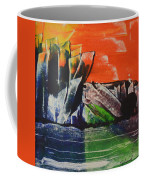 Crystal Quarry Coffee Mug