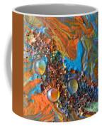 Crystal Reef Of The Keys Coffee Mug