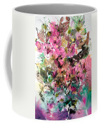 Crystal Reflections Coffee Mug