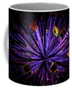 Crystal Reports Coffee Mug