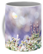 Crystal Silence Coffee Mug