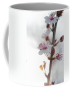 Crystal Sprout Coffee Mug