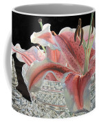 Crystal Stargazer Coffee Mug