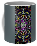 Crystal Sun Coffee Mug