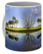 Crystal Waters Coffee Mug