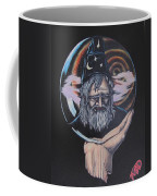 Crystal Wizard Coffee Mug