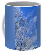 Crystalline Sky Coffee Mug