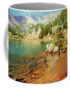 Crystalline Waters Coffee Mug