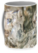 Crystals And Stones Zeolite 4718 Coffee Mug