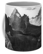 Csontvary: Hight Tatras Coffee Mug
