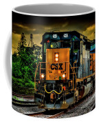 Csx 4226 Coffee Mug