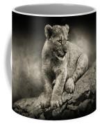 Cub Coffee Mug