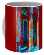 Cuba Architecture Coffee Mug