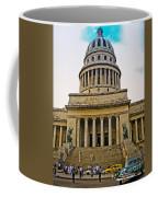 Cuba - La Habana Coffee Mug