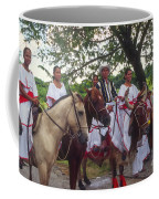 Cuban Entertainment  Coffee Mug