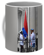 Cuban Raise Coffee Mug