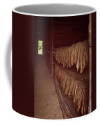 Cuban Tobacco Shed Coffee Mug