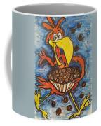 Cuckoo For Cocoa Puffs Coffee Mug
