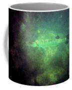 Cuda In The Water Coffee Mug