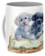 Cuddlies Coffee Mug
