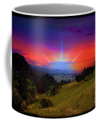 Cuenca Is Blessed II Coffee Mug