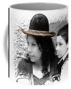 Cuenca Kids 912 Coffee Mug