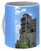 Cuenca Spain Casas Colgadas Coffee Mug