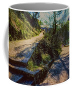 Cuenca, Spain Coffee Mug