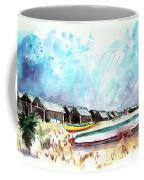 Culatra Island 07 Coffee Mug