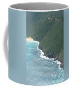 Culebra Splendor Coffee Mug