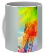 Cultural Dance Coffee Mug