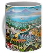 Culture Coffee Mug