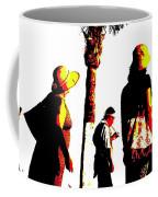 Culture-in-motion Coffee Mug