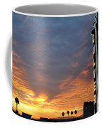 Culver City Marquee Coffee Mug
