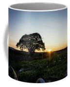Cumbrian Roadside Coffee Mug