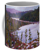 Cunnington Marsh Coffee Mug