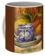 Cup And Fruit Coffee Mug