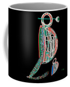 Cup Of Sparkles Coffee Mug