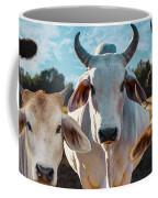 Cupcake Cows Coffee Mug