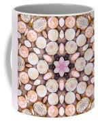 Cupcake Kaleidoscope Coffee Mug