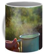 Cuppa Steam Coffee Mug