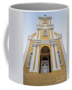 Curacao - The Office Of The Public Prosecutor Coffee Mug
