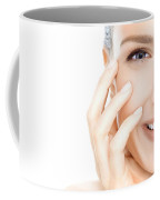 Cure Acne Through Unconventional Methods Coffee Mug