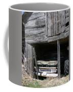 Curiuos Coffee Mug