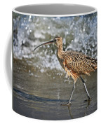 Curlew And Tides Coffee Mug