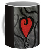 Curly Lou Coffee Mug