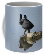 Curly, Moe, And Larry Coffee Mug