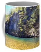 Current River 7 Coffee Mug