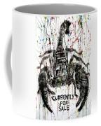 Currently For Sale Coffee Mug