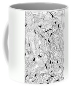 Currents Coffee Mug